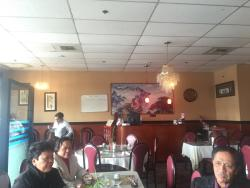 Lucky Star Chinese Restaurant