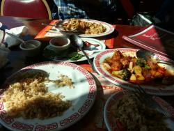Szechuan Taste II