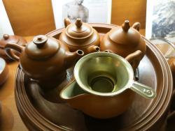 Laja Tea room