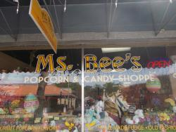 Ms. Bee's Gourmet Popcorn and Candy Store