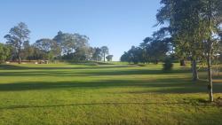 Shepparton Golf Club Motel