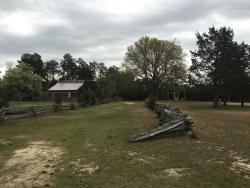 Bennett Place Historic Site