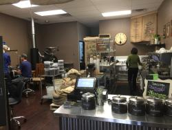 Desert Wind Coffee Roasters