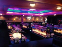 Sakura Grill & Supreme Buffet