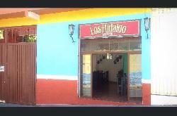 Los Hidalgo - Comida Mexicana
