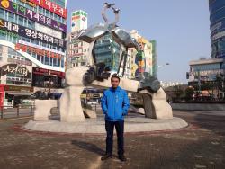 Lotteria Gwangju Terminal