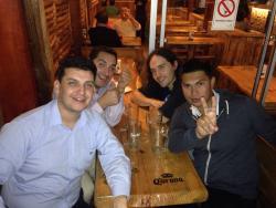 Patiperro Bar Pub