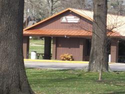 A.C. Brase Arena Building & Park