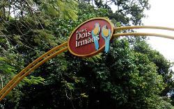 Parque Estadual de Dois Irmaos - Zoologico de Recife