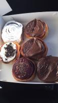 Oregano Bakery