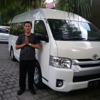 Hire Bali Tour