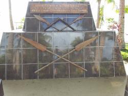 Malietoa Monument