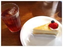 Bill's Cafe, Inazawa