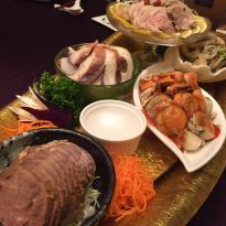 京兆軒粵式餐廳 - 兆品酒店 台中
