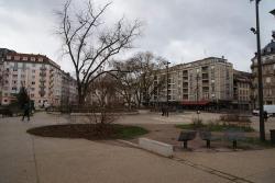 Place d'Austerlitz