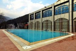 Sarot Termal Park Resort & Spa