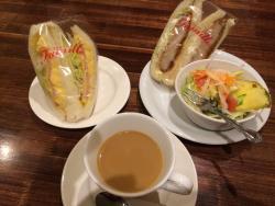 Sun Cafetezukayama