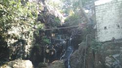 Akasa Ganga
