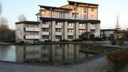Selbachpark Hotel-Restaurant