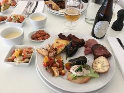 Öjaby Herrgard - Restaurang & Vinbar