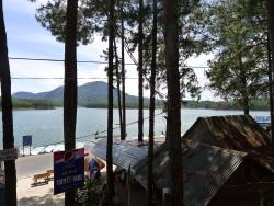 Tuyen Lam Lake