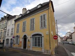 Maison Natale du Marechal Foch