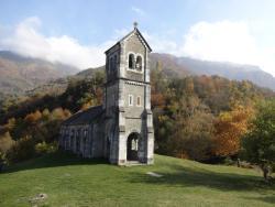 Chapelle de Solférino