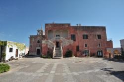 Masseria Fortificata Spina - Historical Tour Gourmet