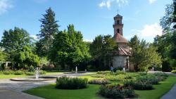 Furth Stadtpark