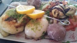 Restaurante Brisas de Abades