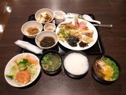 Restaurant Nampu