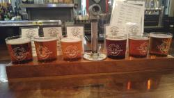 Saddle Mountain Brewing Company