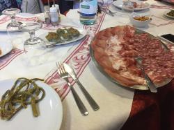 Osteria Dei Amis