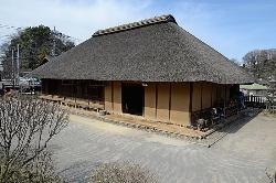 Niikura Furusato Minkaen