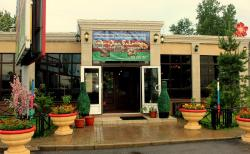 Restaurant Khan Bai