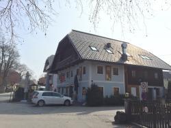 Cafe Wenger