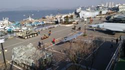 Jinpo Maritime Theme Park