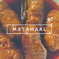 Matamaal
