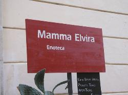 Mamma Elvira Enoteca