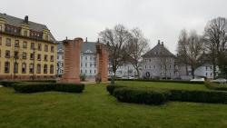Kaiserslautern Synagogue Monument
