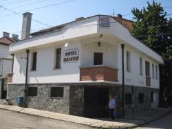 Hotel Balkan