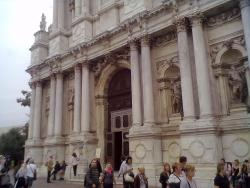 Chiesa di Santa Maria di Nazareth - Chiesa degli Scalzi