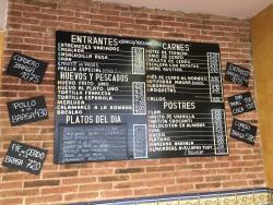 Petit Marquina Restaurant