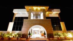 Hotel Santosh Dham