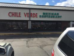 Chili Verde Restaurant & Grill