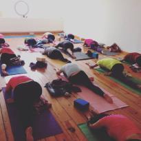 Shaktipat Yoga