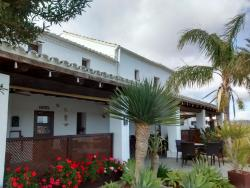 Restaurant Hotel Mas Prades