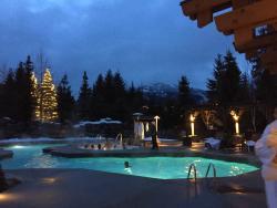 Amazing hotel and ski resort!