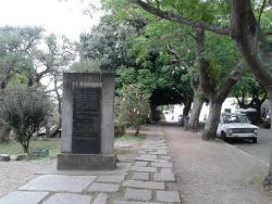 Plaza 1811