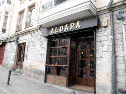Bar Aldapa
